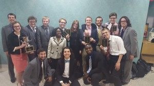 Truman Forensics Nationals Photo
