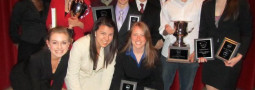 Truman Forensics Finishes Season With Best Ever Showing at Nationals