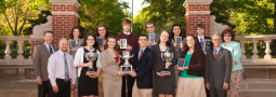 Truman State University Debate Team Wins National Championship