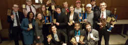 Truman Forensics is 2nd in Debate, 3rd Overall in Missouri