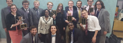 Truman Debate is Top 5 in the Nation!