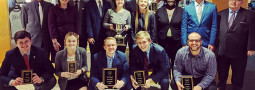 Forensic Union Earns Fourth in the Nation in Lincoln-Douglas Debate